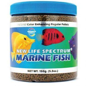 SPECTRUM MARINE FISH