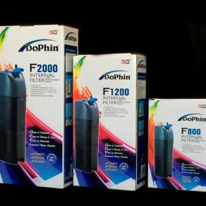 DOLPHIN F-800
