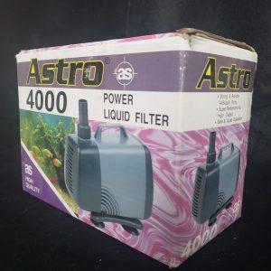 ASTRO 4000