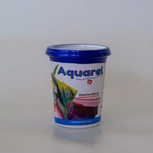 Aquarel Hojuelas basicas